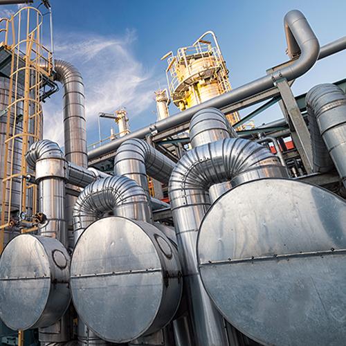 plant decommissioning